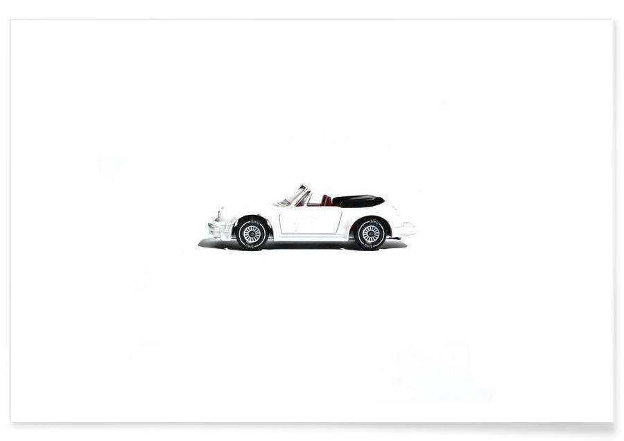 Autos, KIZIHELD-14-036 -Poster