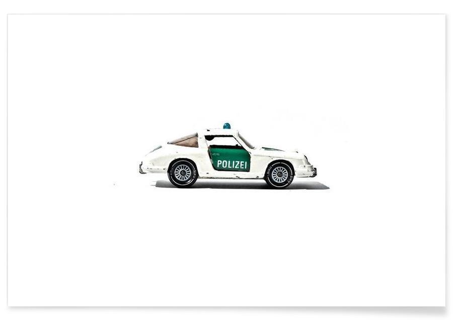 Auto's, KIZIHELD-14-049 poster