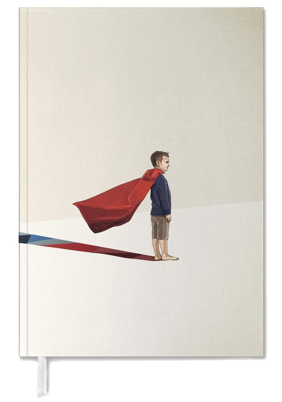Superman, Walking Shadow - Hero 1 agenda