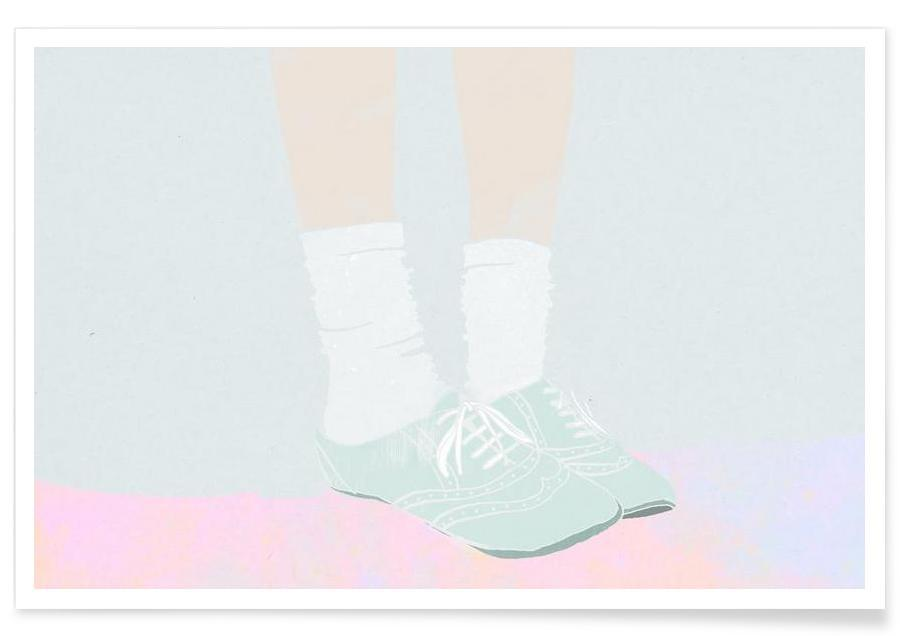 Shoes 01 Poster