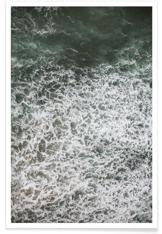 Oceanic 03 -Poster