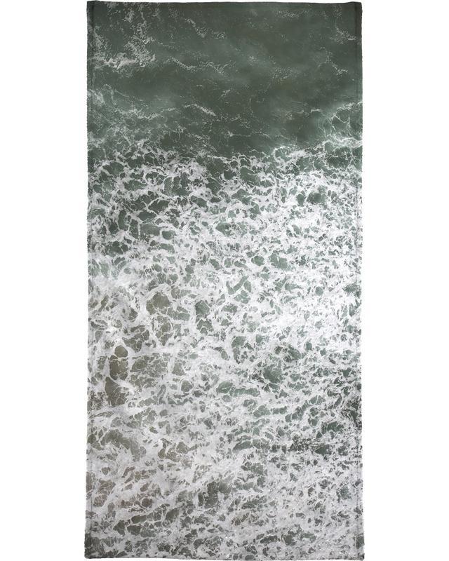 Oceanic 03 -Handtuch