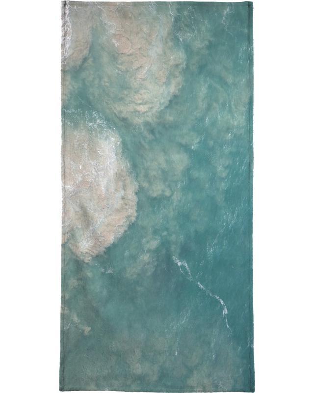 Riptide -Handtuch