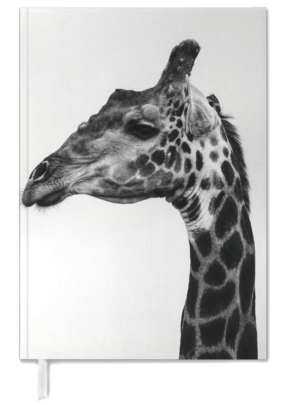 Noir & blanc, Girafes, Giraph agenda