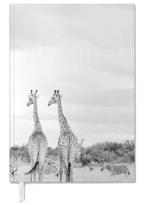 Giraph couple Personal Planner