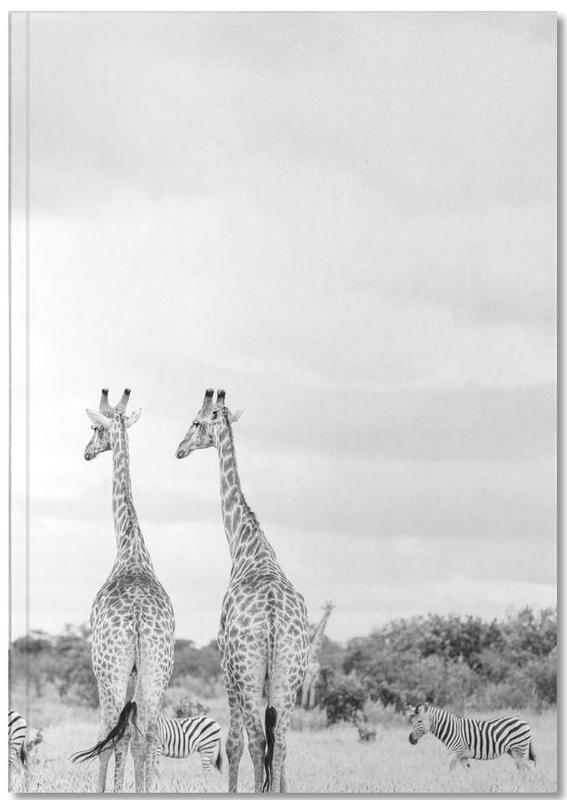 Giraph couple Notebook
