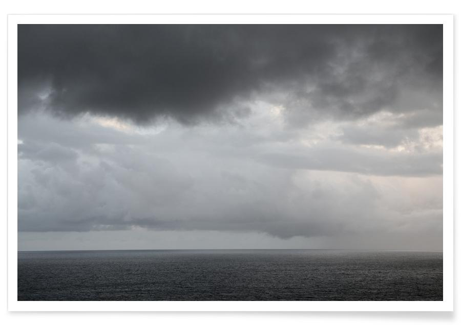 Oceanen, zeeën en meren, Lucht en wolken, Sol De Le Gogo 3 poster