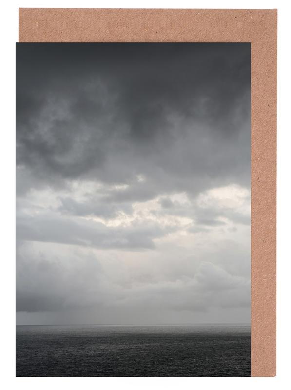 Sol De Le Gogo 4 Greeting Card Set