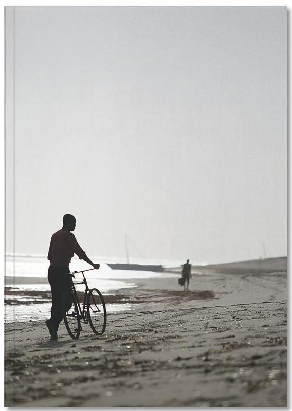 Bike Boy Notebook