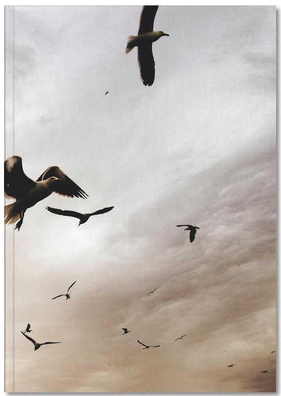 Flight & Freedom Notebook