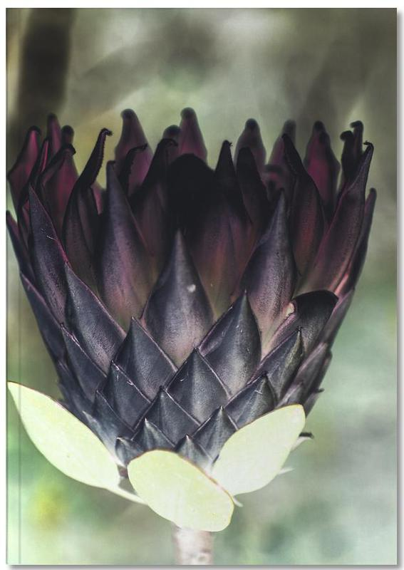King Protea 1 Notebook