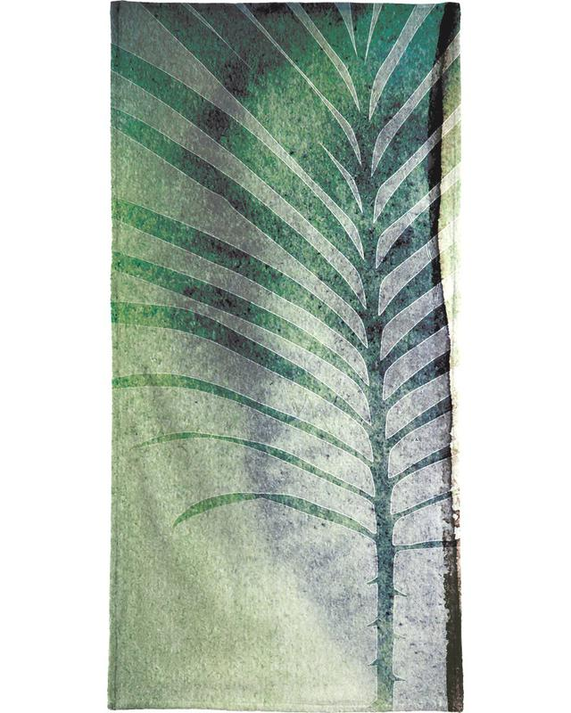 Jurassic Cycad -Handtuch