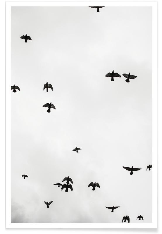Flight & Freedom 04 affiche