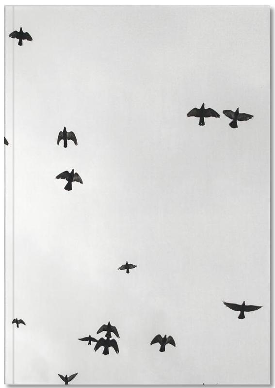Flight & Freedom 04 Notebook