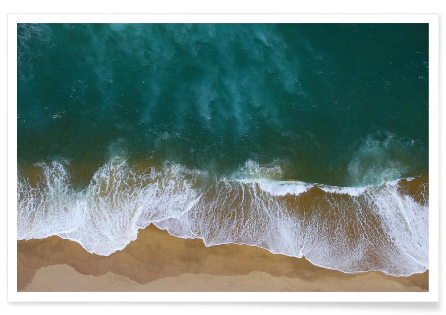 Shorelines 01 Poster