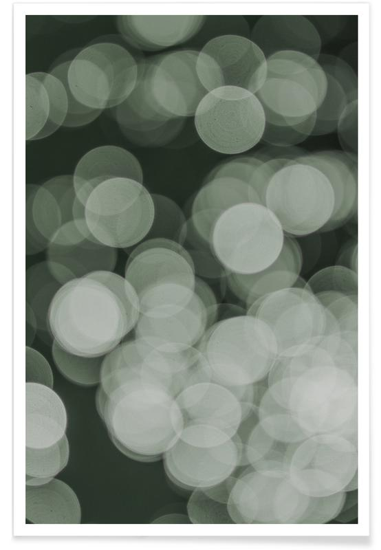 Reizen, Aqua Dance Olive poster