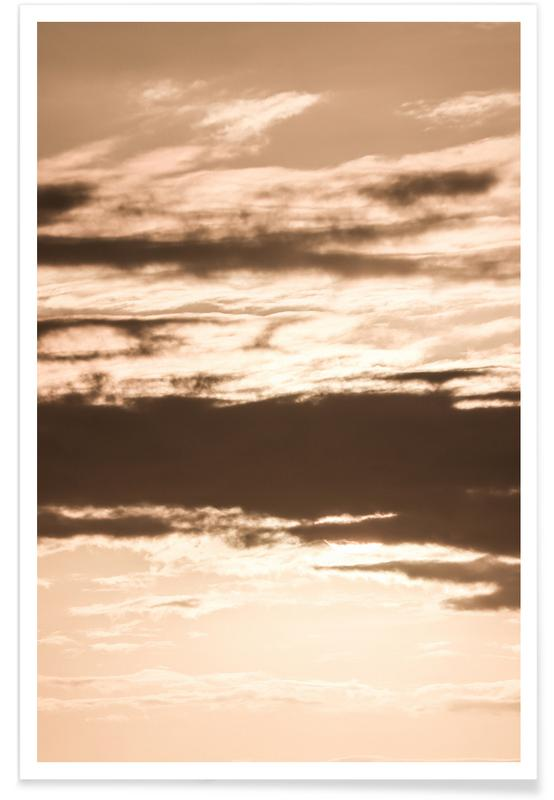 Voyages, Amber Skies affiche