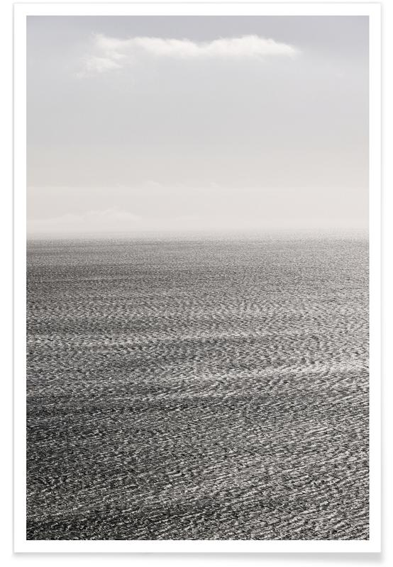 Reise, Carbon Seas -Poster