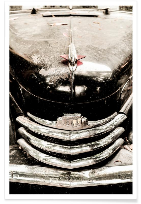 Reise, Eldorado -Poster