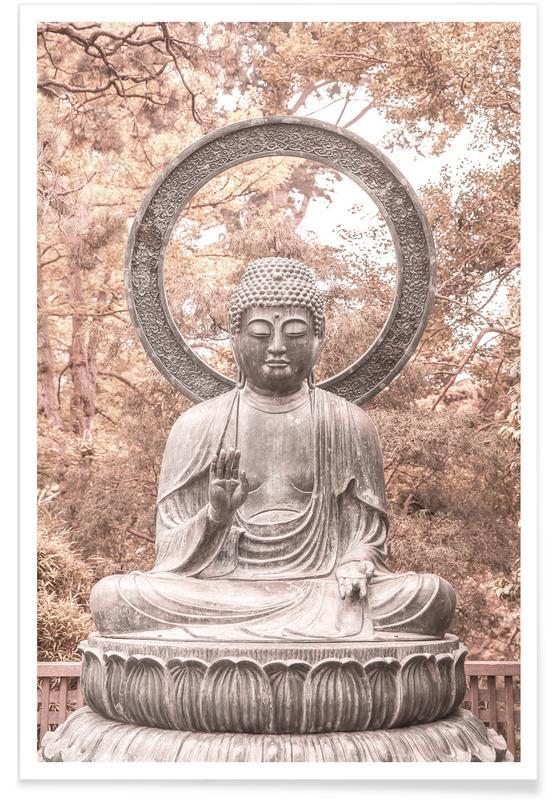 Reise, Buda -Poster