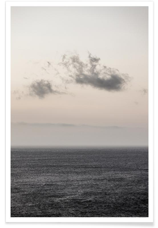 Reise, Cloud Play -Poster