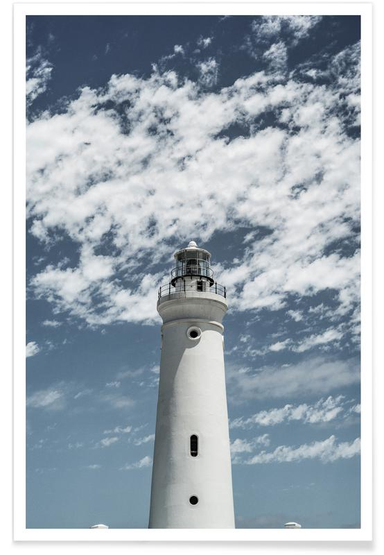 Reise, Cape Point -Poster