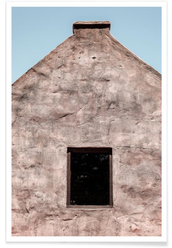 Reise, Kaufmann House -Poster