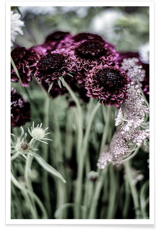 Reise, Purple Heart -Poster