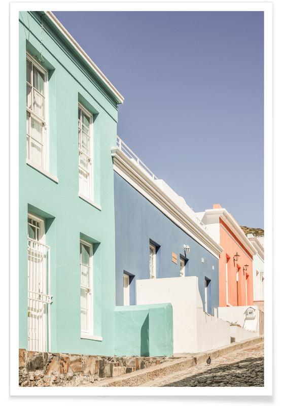 Reise, Carnival Streets -Poster
