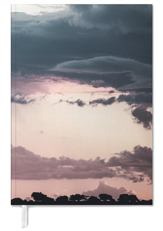 Himmel & Wolken, Chobe -Terminplaner