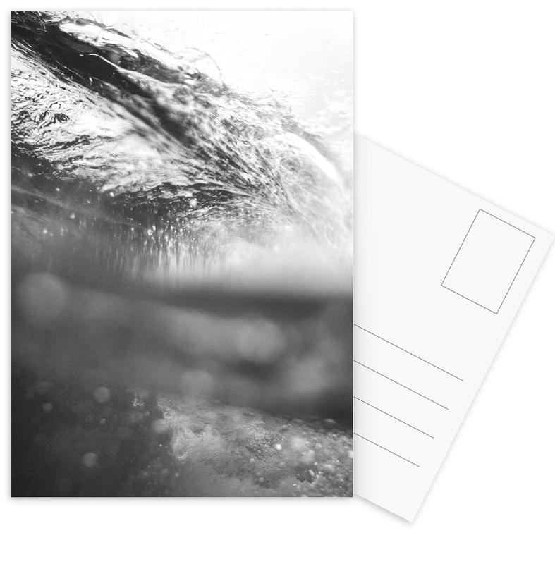 Beneath the surface Postcard Set