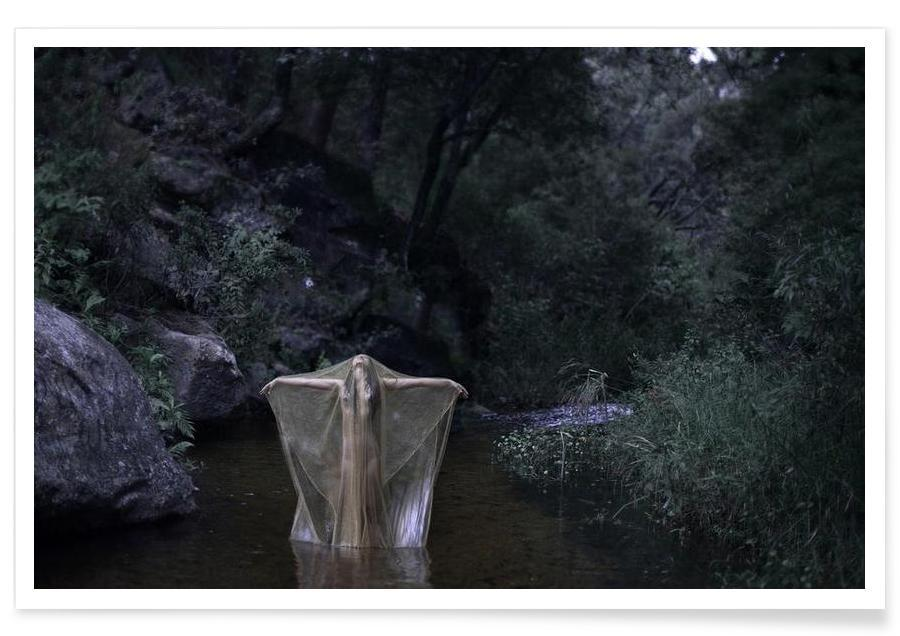 Nus, River Stories affiche