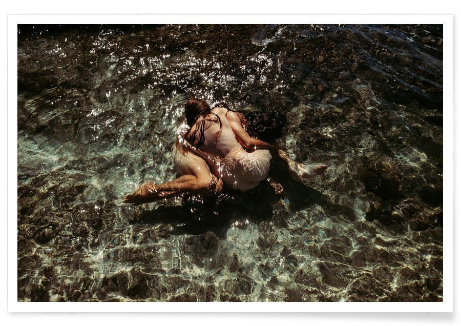 Plages, Détails corporels, Melancholia 2 affiche