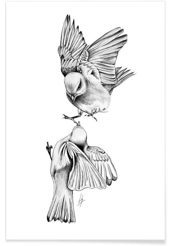 Birds -Poster