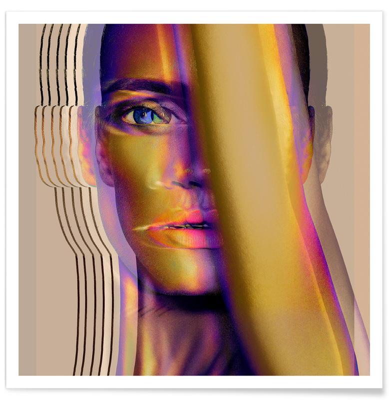 Portretten, Natalia poster