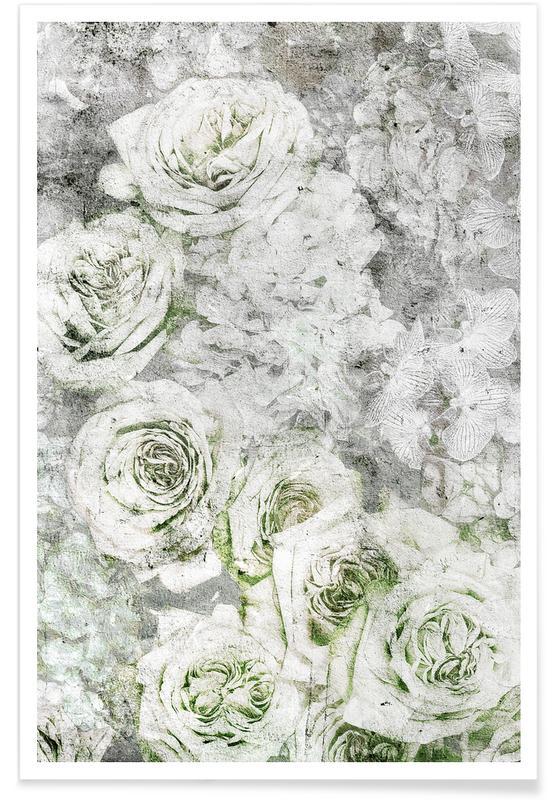 , La Rose Blanche poster