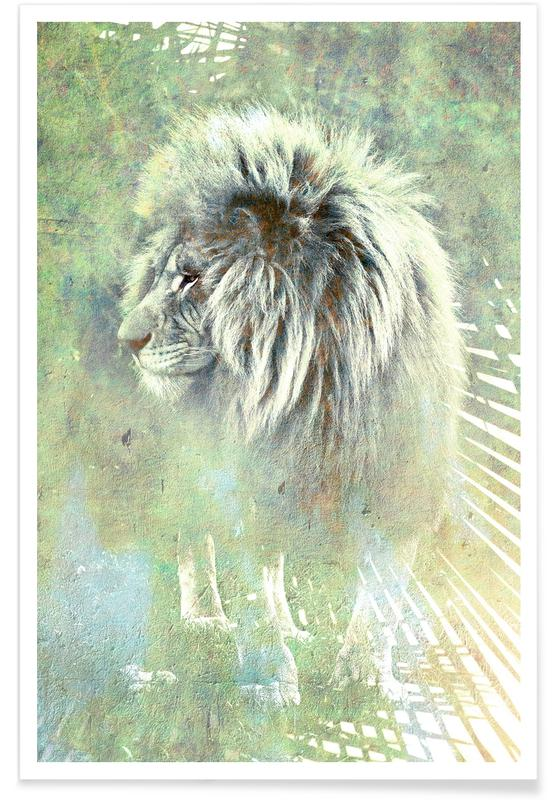 Mufasa Poster