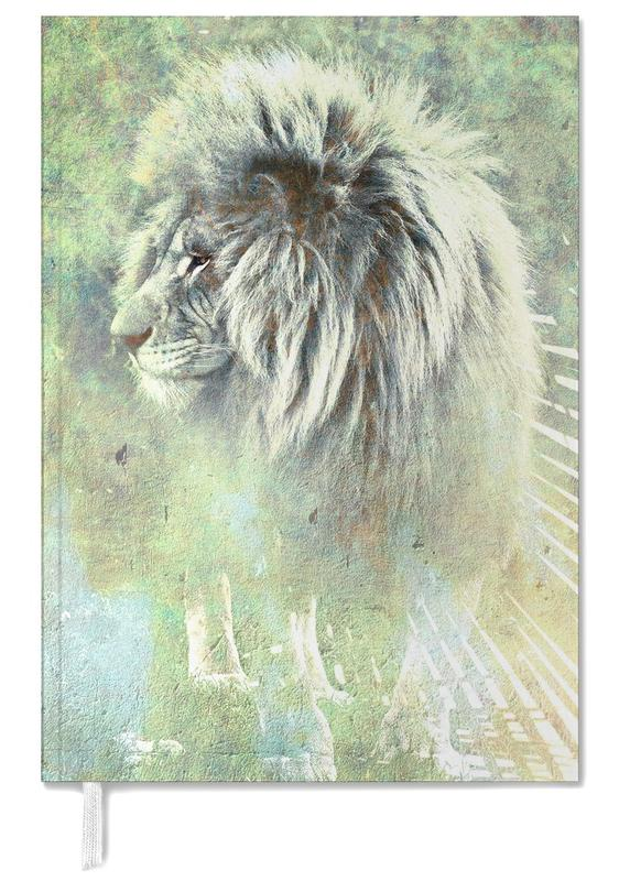 Lions, Mufasa Personal Planner