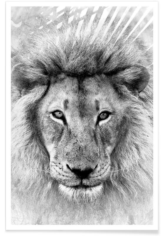 Simba -Poster