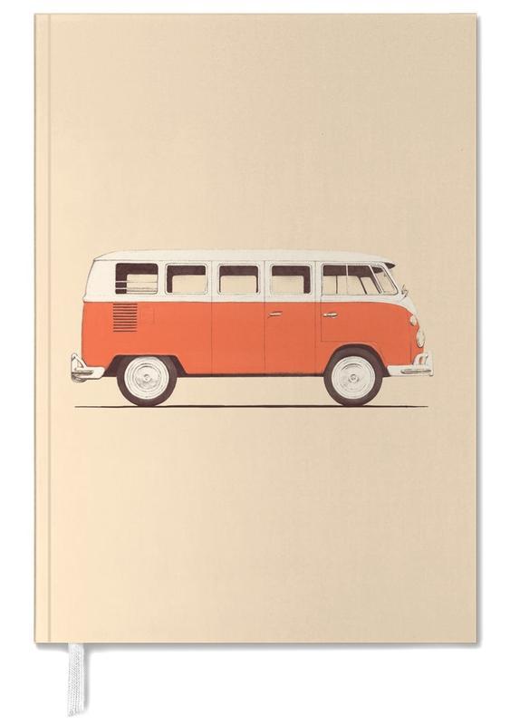 Red Van -Terminplaner
