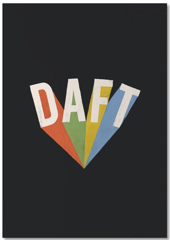 Daft Notepad