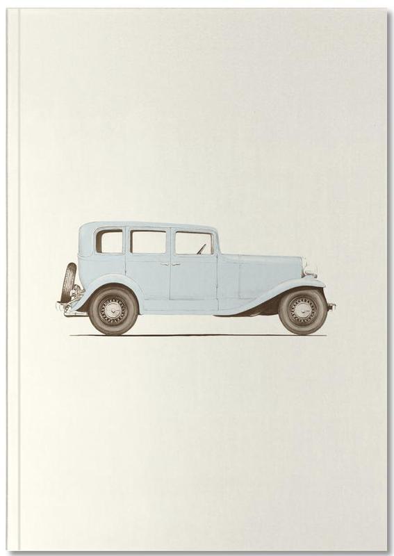 Car 30's Notebook