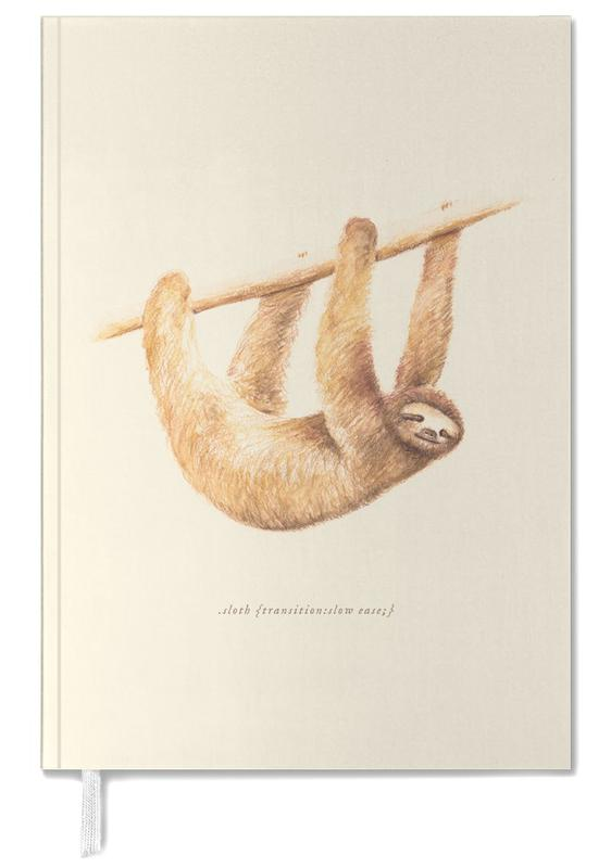 Luiaards, Sloth agenda