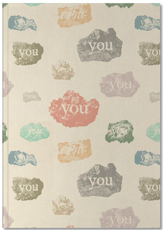You Rock Notebook