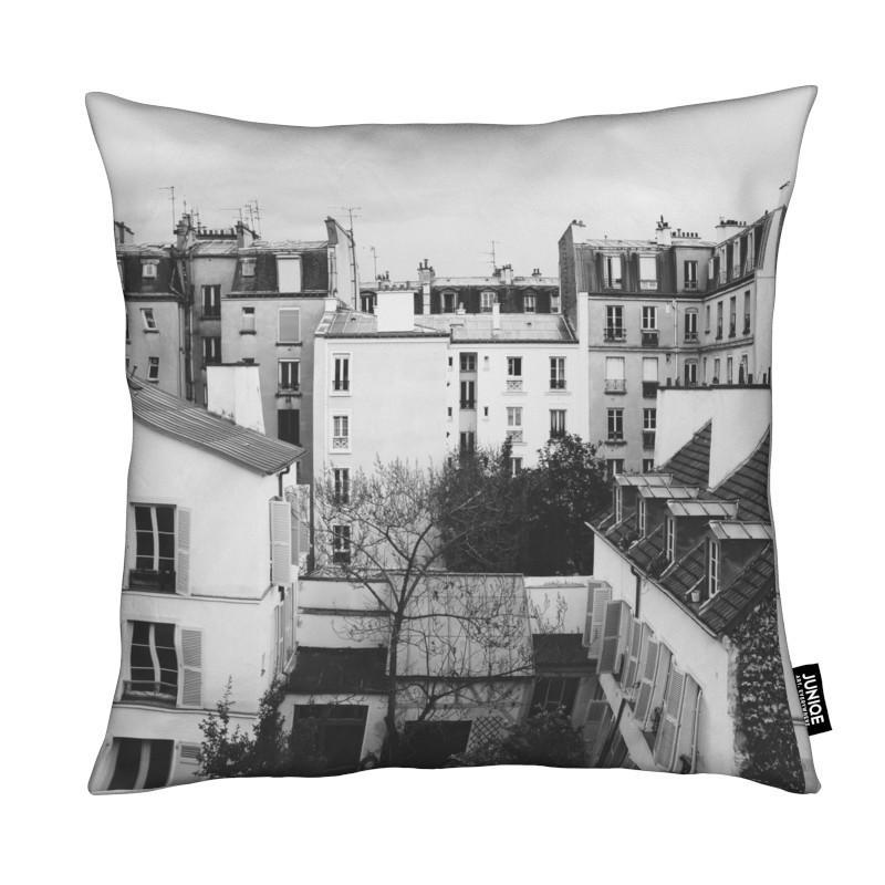 Schwarz & Weiß, Paris, Paris BW
