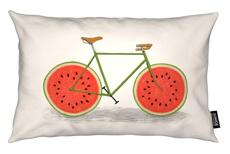 Fahrräder, Wassermelonen, Juicy