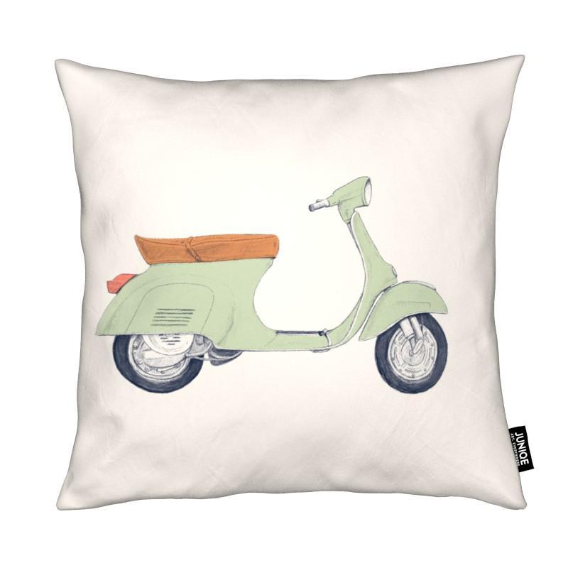Motorräder, Vespa