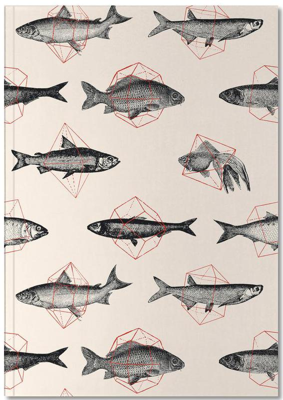 Fishes in Geometrics Notebook