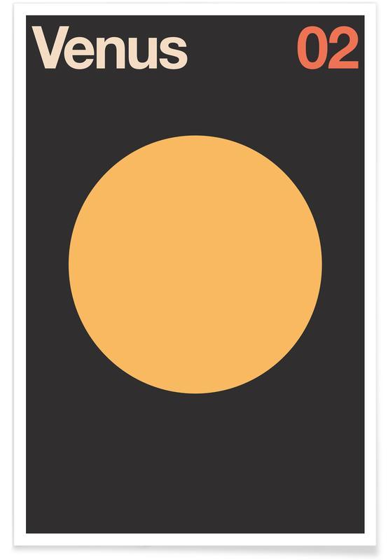 Venus 02 affiche
