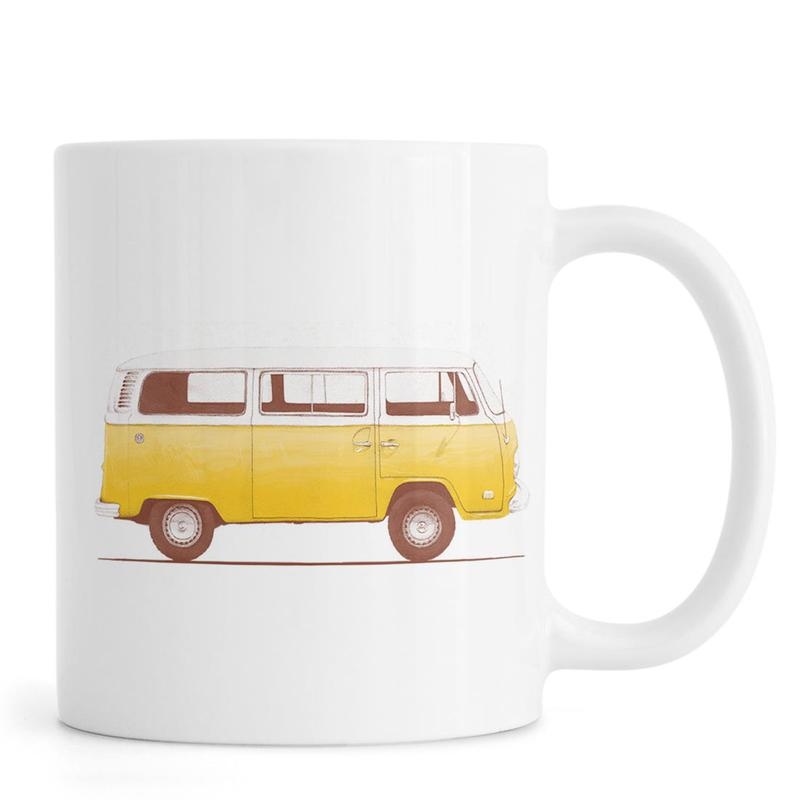 Combi mug